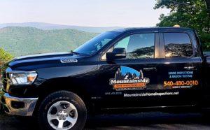 Mountainside Truck